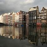 Иммиграция в Нидерланды