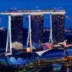 Иммиграция в Сингапур