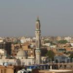 Иммиграция в Судан