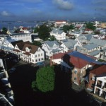 Иммиграция в Суринам